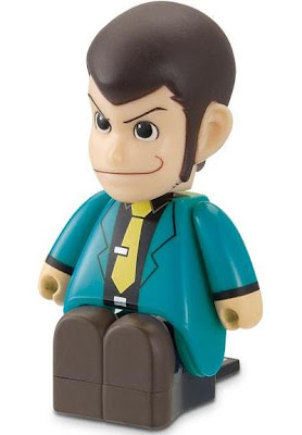 Lupin III USB flash drive