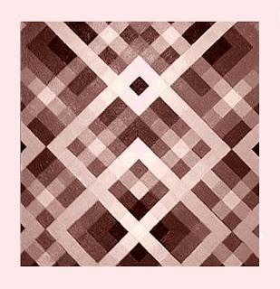 Josef Albers - Interactions2