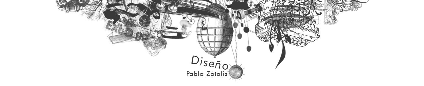 Portfolio Diseño Pablo Zotalis