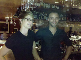 Yogi Chef David Blog: My Favorite Restaurant - Millennium in San ...