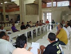 Reunião em Piracicaba-sp