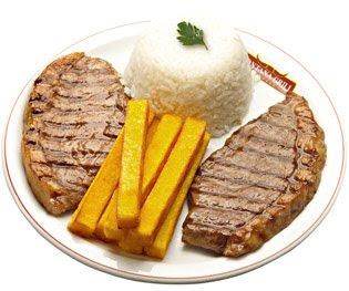carne, churrasco, Picanha, Montana Grill, almoço,