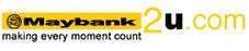 Maybank2U.com.my