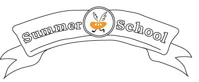 遊戲橘子關懷基金會-Summer School 夏日學園