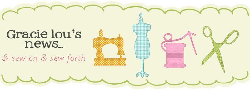 Gracie Lou's Quilt Shoppe