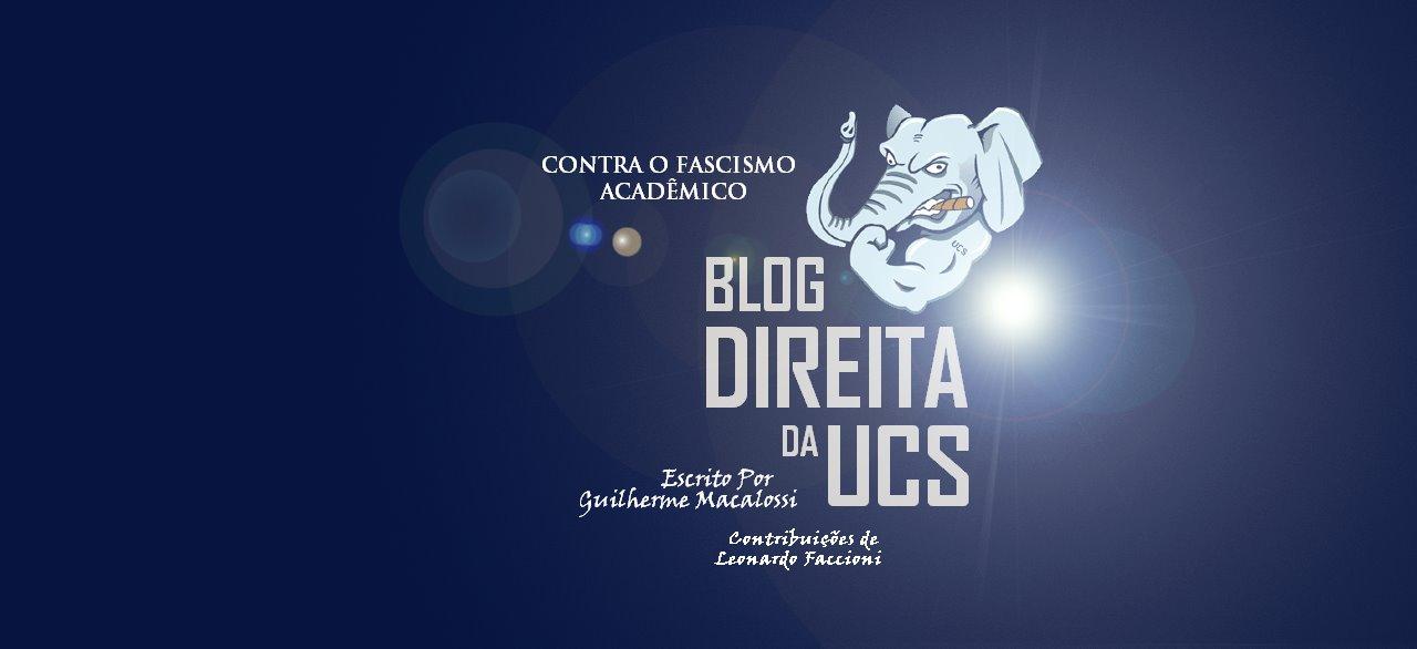 Blog Direita da UCS