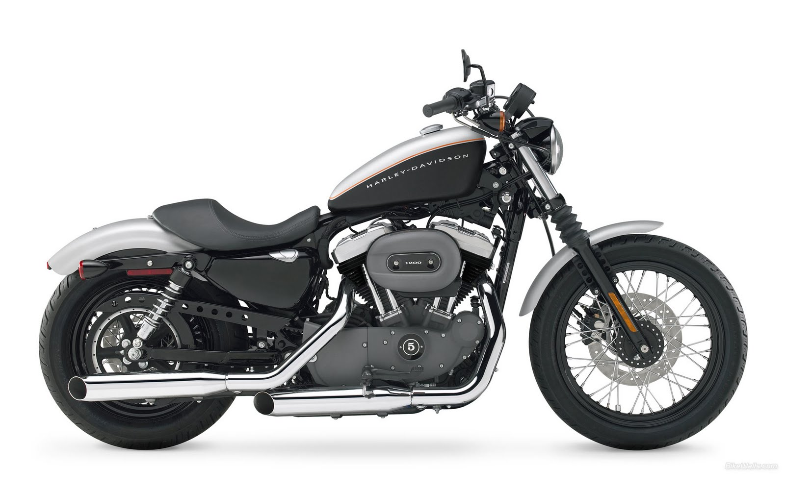 Harley-Davidson Sportster 1200 Nightster