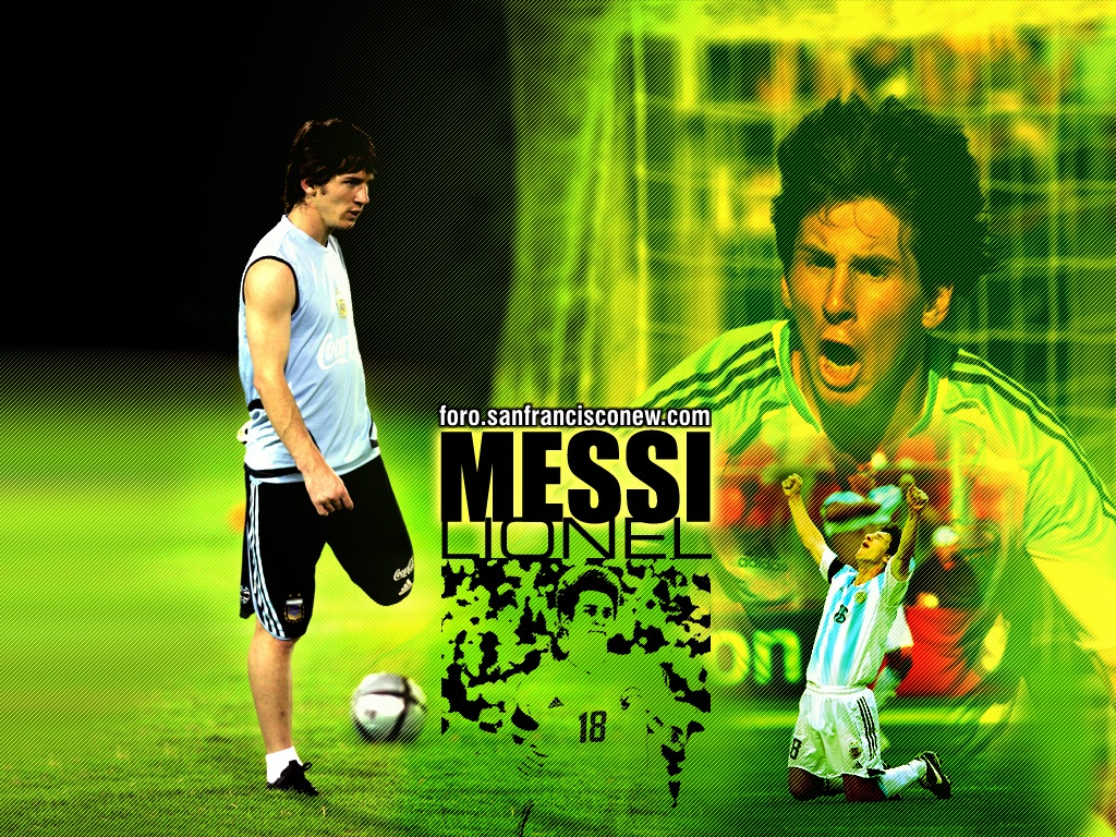 Argentina s Lionel Messi earns