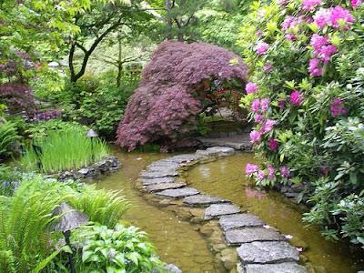 World Most Beautiful Garden