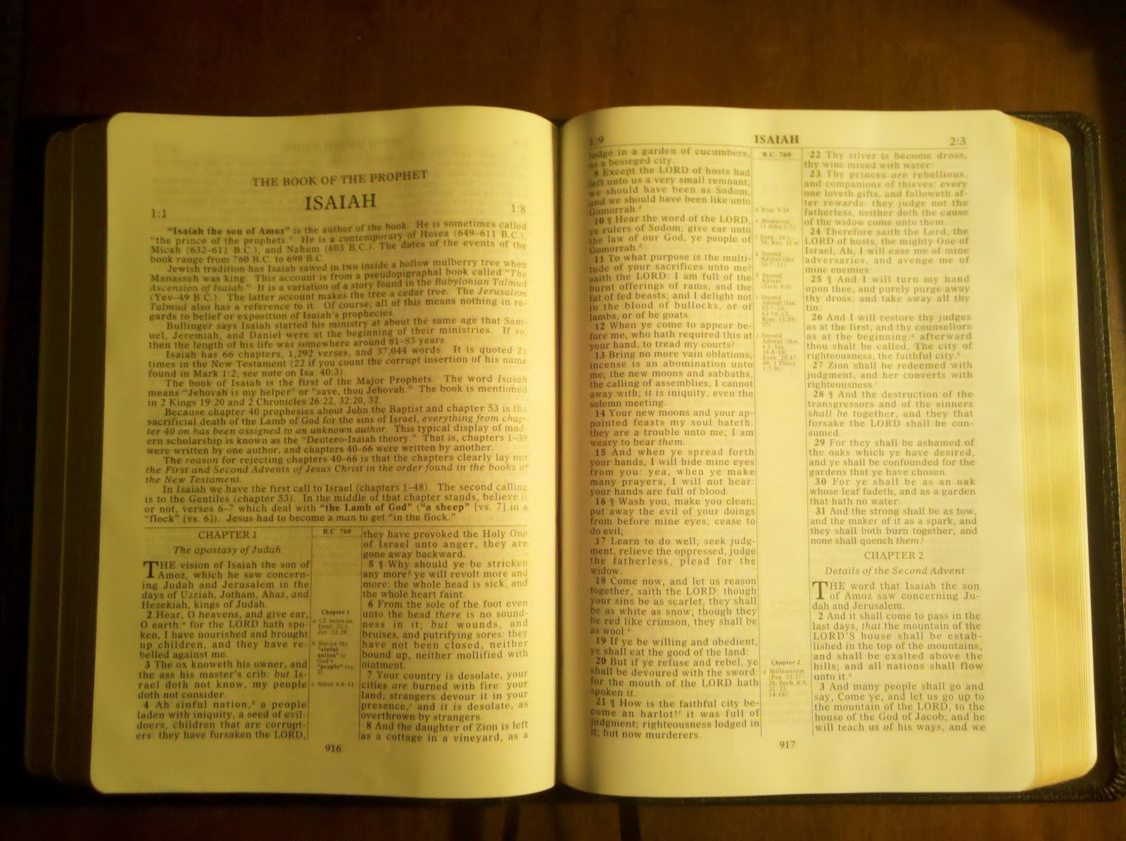 Home - Apostolic Bible Studies