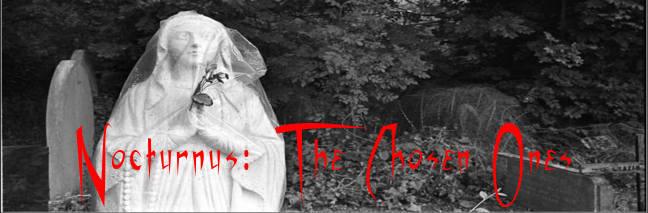Nocturnus: The Chosen Ones