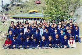 Manjushree Vidyapith Orphanage