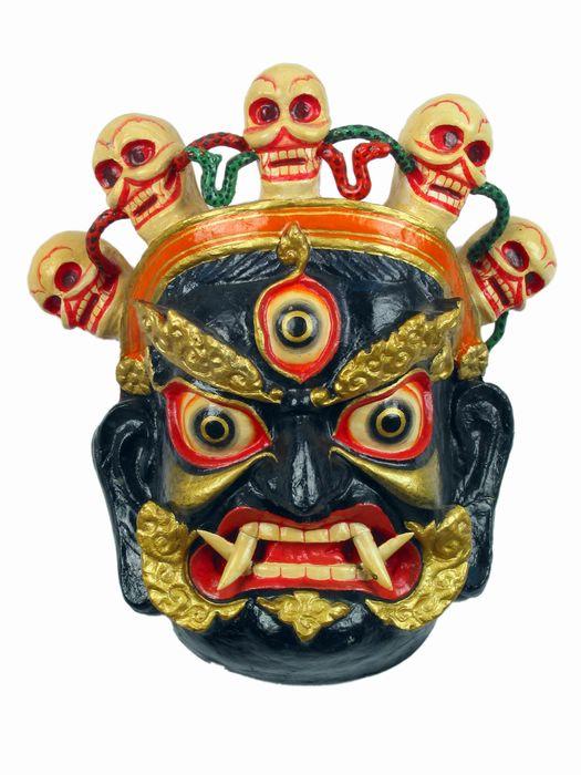 A Rambling Refugee: Tibetan Traditional Art: A Personal ...