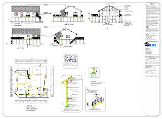 140LOGHIP1 pre drawn house plans,Kmi House Plans