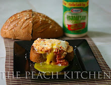 Thumbnail image for Poached Egg in Tomato Sauce