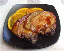 Thumbnail image for Orange and Ginger Pork Chops