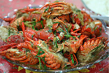 Thumbnail image for Lobsters in Oyster Sauce