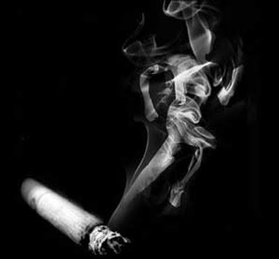 Las malas costumbres el fumar el alcoholismo y la narcomanía