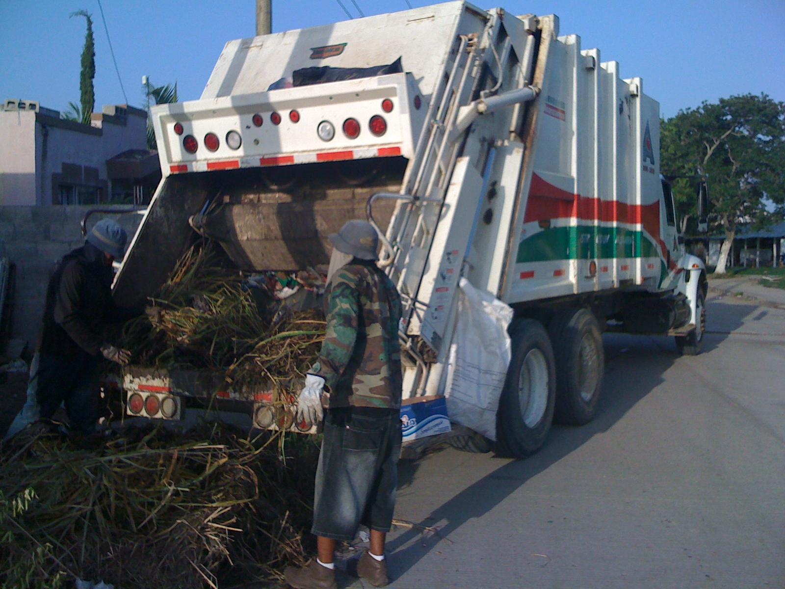diseño de rutas de recoleccion Rutas de recolección de los residuos urbanos ha sido en base al juicio y  experiencia  diseño de macro y micro rutas de recolección de residuos  sólidos.