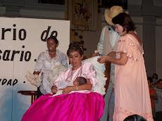 350 aniversario de El Rosario Sinaloa