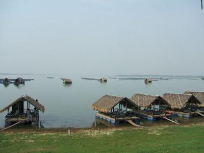 Lam Pao Dam