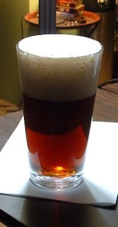 Northern English Brown Ale tasting