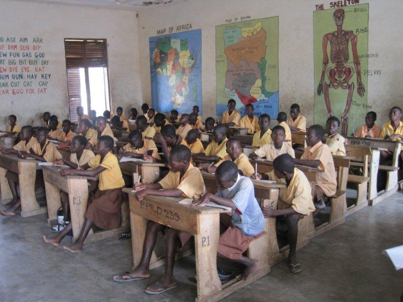 Sukuratu - CAMFED - Campaign for Female Education