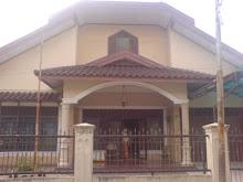 Rumah idaman bagi anda yang mengingkan rumah Tenang, Aman dan Nyaman