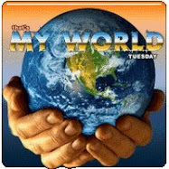 That's My World Tuesday