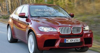 BMW-X6M-wallpaper
