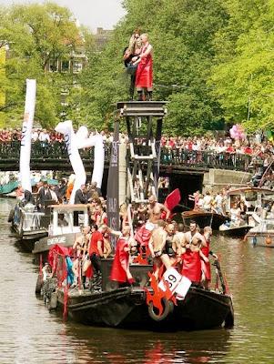 Amsterdam-gay-pride