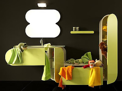 Modern-Bathroom-Furniture-Sets-with-new-color-and-style