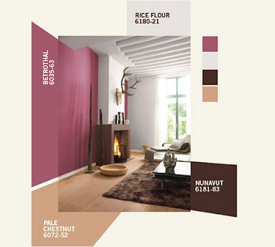 New-trend-interior-paint-color