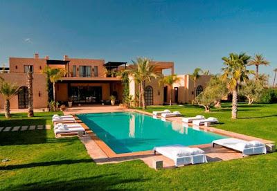 modern+villa+architecture