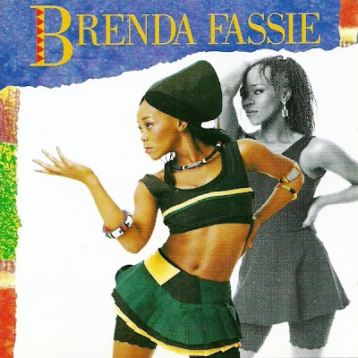 BRENDA FASSIE - Don't Follow Me I'm Married (Afro Disco #1 Pop Chart Hit) 1989
