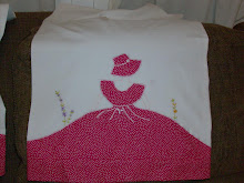 Southern Belle Pillowcases