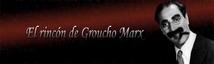 EL rincon de Groucho Marx