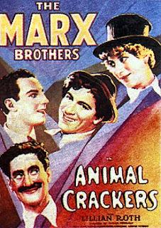 Ver Película Hermanos Marx: Pistoleros De Agua Dulce Online Gratis (1931)