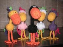 Flamingokvintetten