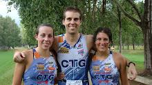 Tri Olímpic de Banyoles '08