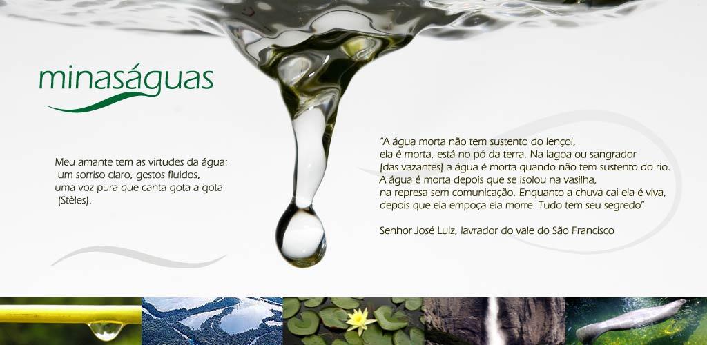 minas águas