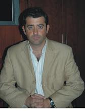 Diego Fernández Garrido, secretario de produccion y desarrollo
