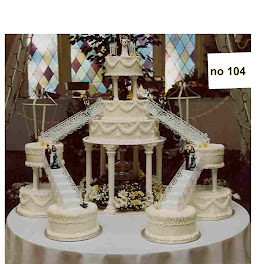 Wedding Cake Shop Mauritius