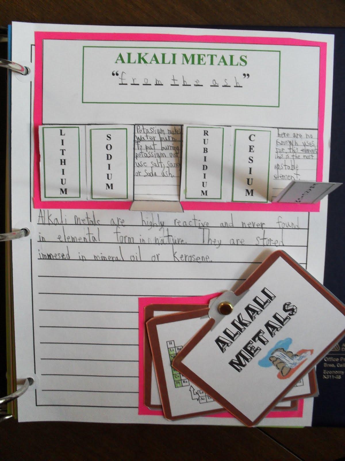 Loving Life Lapbooks: Lapbook with Notebook