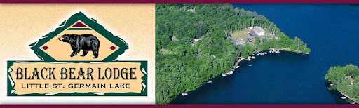 Black Bear Lodge - St. Germain, WI
