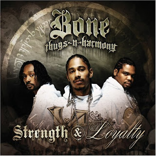 Bone Thugs-N-Harmony Feat/ Bow Wow & Mar - Strength & Loyalty [Clean]