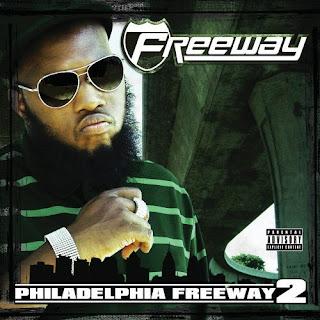 Новые альбомы и треки Freeway_-_Philadelphia_Freeway_2