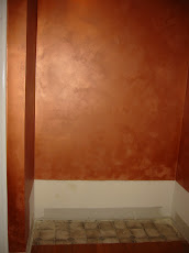 Mud Room Before