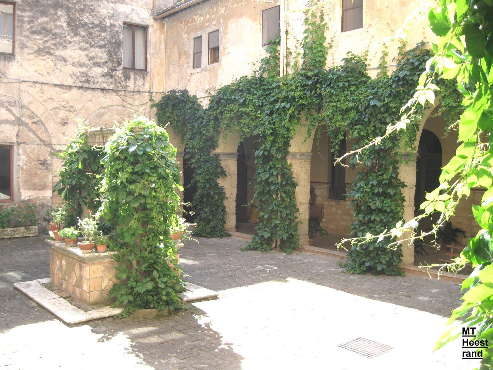 Mysiga Kok : lantlig tavla kok  Det mysiga Heestrand Hemkommen fron Italien