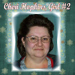 Cheri Hopkins, blog partner